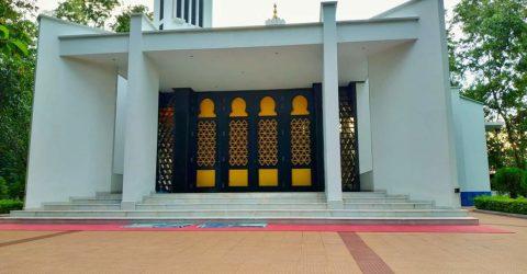 জান্নাতুল ফেরদৌস, শ্রীমঙ্গল