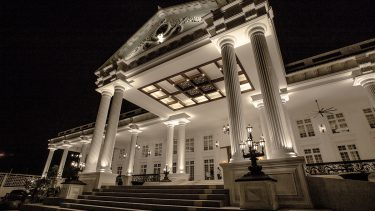 সিলেটে 'কুশিয়ারা ইন্টারন্যাশনাল কনভেনশন হল' এর উদ্বোধন