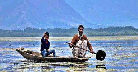 কাশ্মীরের একটি গ্রামের নাম 'বাংলাদেশ'