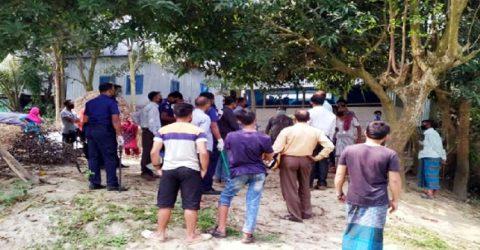 শ্বশুরবাড়িতে জামাইয়ের আত্মগোপন, লকডাউন তিন পরিবার