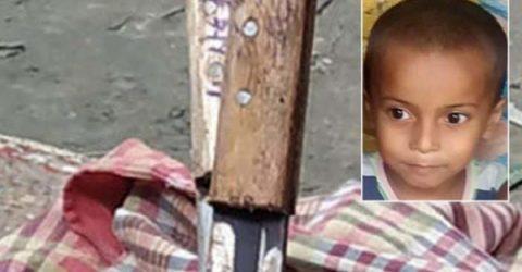 সুনামগঞ্জে শিশু তুহিন হত্যায় বাবা-চাচার মৃত্যুদণ্ড