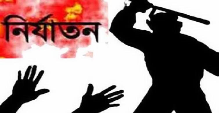 কমলগঞ্জে দাদন ব্যবসায়ী ঋণগ্রহীতাকে ধরে নিয়ে আটকিয়ে নির্যাতনের অভিযোগ
