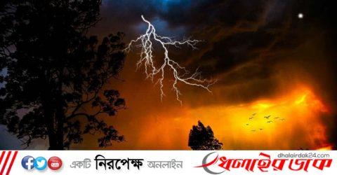 সেলফি তোলার সময় বজ্রপাত, ১১ জনের মৃত্যু
